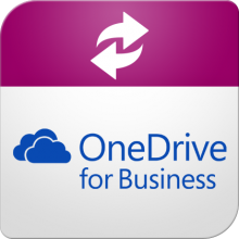 bizhub Evolution OneDrive for Business Connector